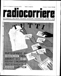 Anno 1939 Fascicolo n. 44