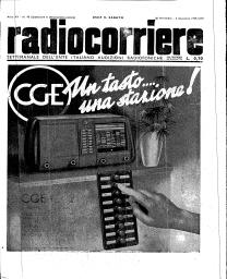 Anno 1939 Fascicolo n. 48