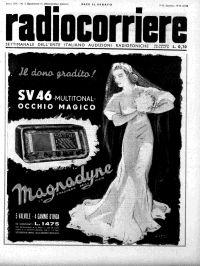 Anno 1940 Fascicolo n. 2