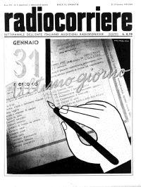 Anno 1940 Fascicolo n. 4
