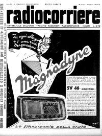 Anno 1940 Fascicolo n. 5