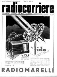 Anno 1940 Fascicolo n. 6