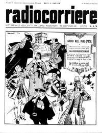 Anno 1940 Fascicolo n. 8