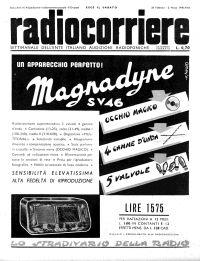 Anno 1940 Fascicolo n. 9