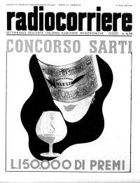 Anno 1940 Fascicolo n. 10