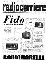 Anno 1940 Fascicolo n. 12