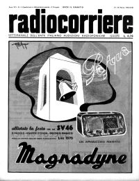 Anno 1940 Fascicolo n. 13