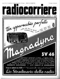 Anno 1940 Fascicolo n. 15