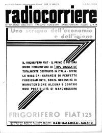 Anno 1940 Fascicolo n. 16