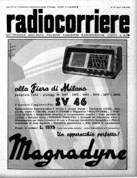 Anno 1940 Fascicolo n. 17