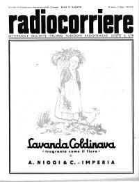 Anno 1940 Fascicolo n. 18