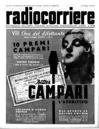 Anno 1940 Fascicolo n. 20