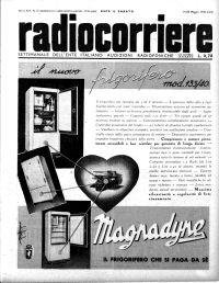 Anno 1940 Fascicolo n. 21