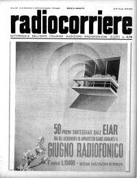 Anno 1940 Fascicolo n. 26