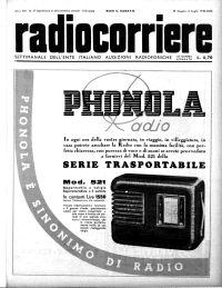 Anno 1940 Fascicolo n. 27
