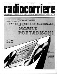 Anno 1940 Fascicolo n. 29