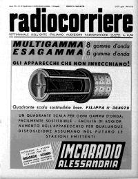 Anno 1940 Fascicolo n. 30