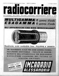Anno 1940 Fascicolo n. 32