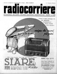 Anno 1940 Fascicolo n. 36