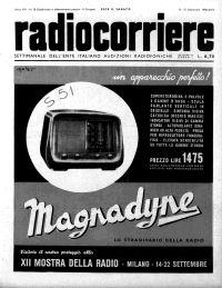Anno 1940 Fascicolo n. 38