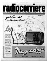 Anno 1940 Fascicolo n. 40