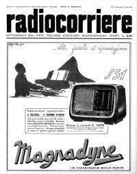 Anno 1940 Fascicolo n. 46