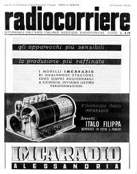 Anno 1940 Fascicolo n. 47