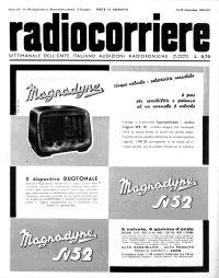 Anno 1940 Fascicolo n. 48