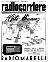 Anno 1940 Fascicolo n. 49