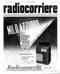 Anno 1941 Fascicolo n. 7