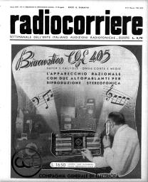 Anno 1941 Fascicolo n. 11