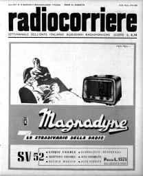 Anno 1941 Fascicolo n. 12
