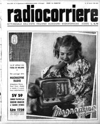 Anno 1941 Fascicolo n. 15