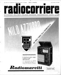 Anno 1941 Fascicolo n. 17