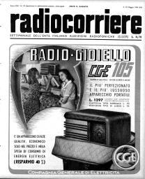 Anno 1941 Fascicolo n. 19