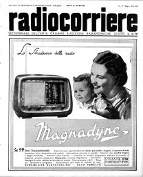 Anno 1941 Fascicolo n. 20