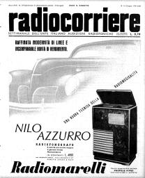 Anno 1941 Fascicolo n. 24