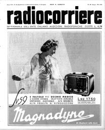 Anno 1941 Fascicolo n. 26