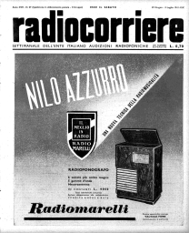 Anno 1941 Fascicolo n. 27