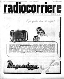 Anno 1941 Fascicolo n. 28