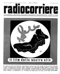 Anno 1941 Fascicolo n. 29