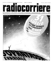 Anno 1941 Fascicolo n. 31