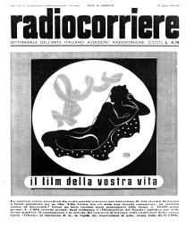 Anno 1941 Fascicolo n. 32