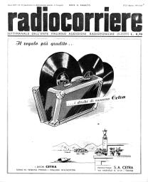 Anno 1941 Fascicolo n. 34