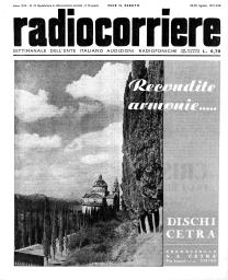 Anno 1941 Fascicolo n. 35