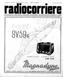 Anno 1941 Fascicolo n. 37