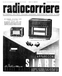 Anno 1941 Fascicolo n. 40