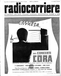 Anno 1941 Fascicolo n. 41