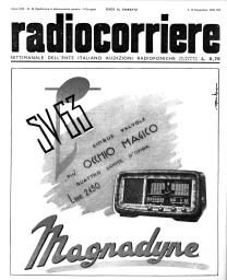 Anno 1941 Fascicolo n. 45