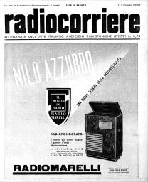 Anno 1941 Fascicolo n. 46